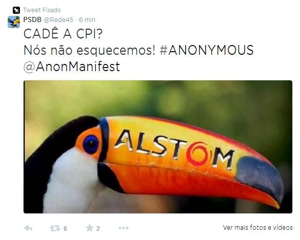 Tuite PSDB 1