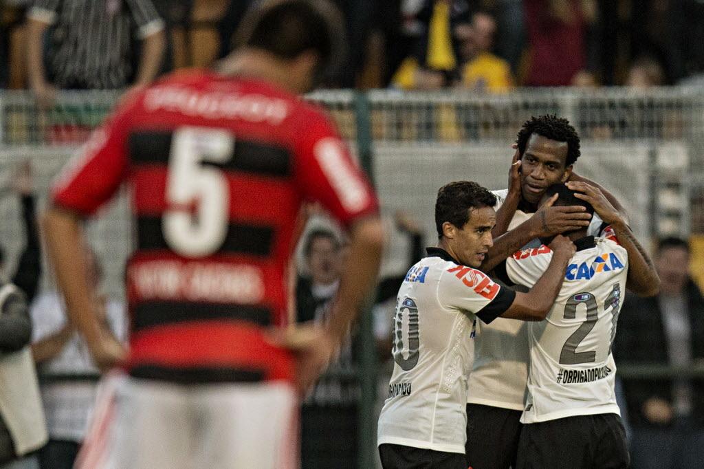 Corinthians Flamengo