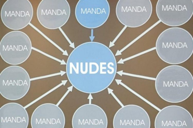 Powerpoint do Manda Nudes