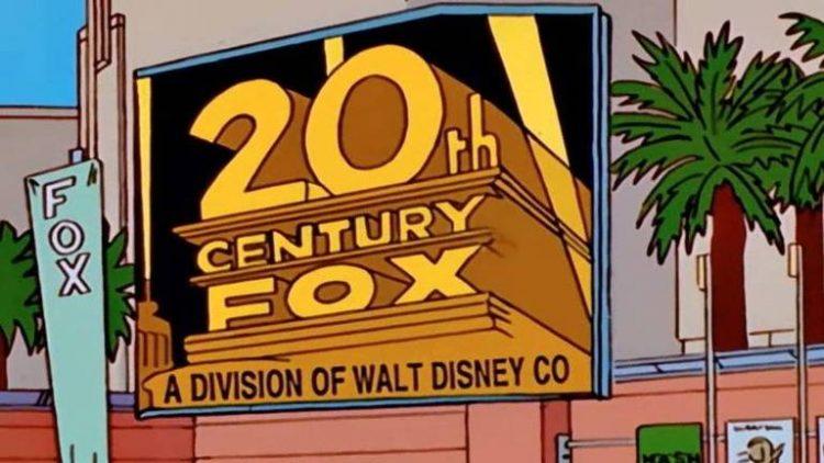 Episódio de 'Os Simpsons' de 1998 previu compra da Fox pela Disney