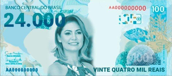 Após novos detalhes do caso Queiroz, apelido 'Micheque' Bolsonaro ressurge  nas redes – #hashtag
